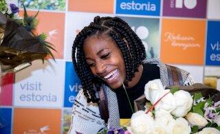 Shaunae Miller-Uibo püstitas maailma hooaja tippmargi