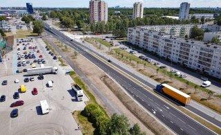 В Вяйке-Ыйсмяэ появится новая улица