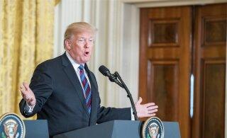 Трамп сравнил действия России в Сирии с войной СССР в Афганистане