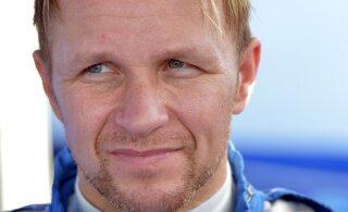 Endine WRC maailmameister Petter Solberg tahab käia Tommi Mäkineni jälgedes