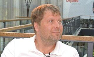 Argo Arbeiter: Soomes on jalgpalli põhiharidus selgelt parem kui Eestis