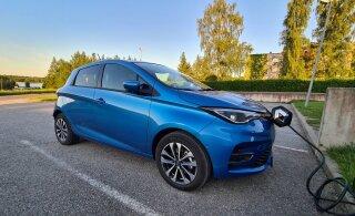 TABEL | Kõige suurema sõiduulatusega Eesti müüdav odav elektriauto on…