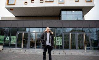 Mis seisus on kultuuriministeeriumi vastu kohtusse mineva Vana Baskini Teatri rahaasjad?