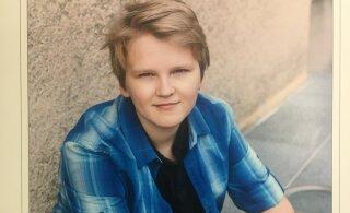 Полиция просит помощи в поисках 14-летнего мальчика