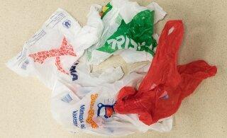 Rimi: tulevikus ei jagata enam kuskil tasuta kilekotte ja inimesed ei jookse poodi kliendilehe pärast