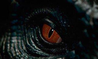 """5 fakti eepilise seiklusfilmi """"Jurassic World: Langenud kuningriik"""" kohta"""