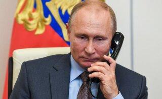 Лукашенко поговорил с Путиным. Оба уверены, что все возникшие проблемы будут вскоре урегулированы