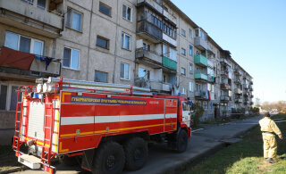В России обрушился жилой дом: погибла женщина