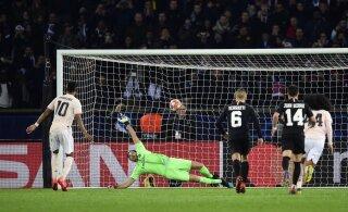 TÄNA | Meistrite Liiga: võistlustules on nii Barcelona kui Juventus, PSG võtab vastu Manchester Unitedi