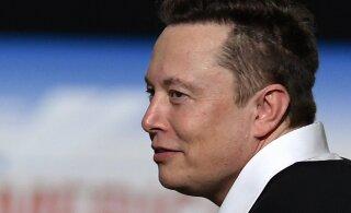 Маск поднялся на седьмое место в рейтинге миллиардеров Bloomberg