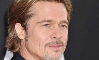 Brad Pitt paljastas, milline on tema suhe väidetava uue armastusega