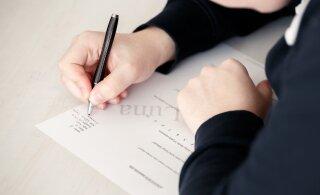 Töötukassa uuring: plaan B on vaid kolmandikul töötajaist