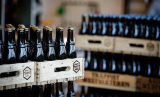 Ohutus ennekõike: kohalikud ostsid vägivalla hirmus neonatside eest kogu õlle ära