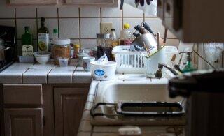 Kodu koristamine ei kuulu sinu meelistegevuste hulka? Võta kasutusele paar lihtsat nõksu ja elamine püsib kauem puhtam