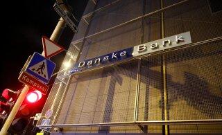 Danske Bankis mitteresidente teenindanud töötaja: mida rohkem tehinguid, seda parem