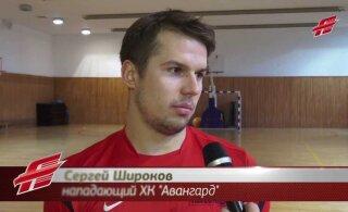 ВИДЕО: Невероятно! Российский хоккеист забил гол без броска