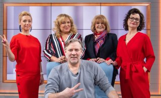 """ВИДЕО ETV+   """"Пудра-Show"""": детские страхи и родительские страшилки. Чего боятся взрослые люди?"""