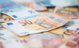 Немецкого бизнесмена обманули на 50 000 евро через эстонский сайт