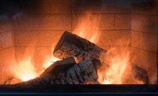 Большой пожар может начаться из-за мелочи. Как предотвратить возгорания в отопительных системах?