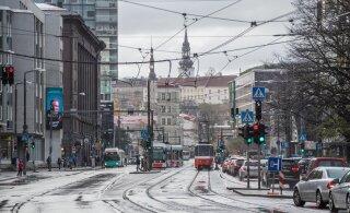 Численность населения Эстонии увеличивается за счет иммиграции уже пять лет