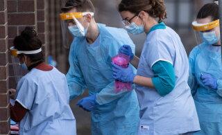 Вторая волна коронавируса в Израиле: свыше 1,1 тысячи зараженных в сутки