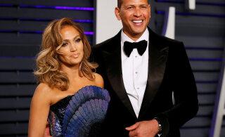 Jennifer Lopez: kui mees pole vähemalt 33-aastane, siis on ta täiesti kasutu