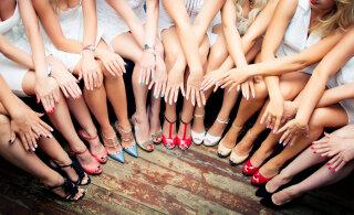 Naised, ettevaatust, selliste kingade kandmine võib mõjuda halvasti teie voodielule