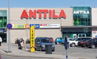 Что случилось с Anttila, или Сумасшедший успех и бесславный конец эстонско-финского бизнес-гиганта