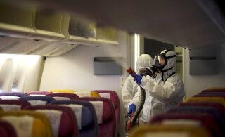 Европейский союз организует два экстренных рейса, чтобы забрать своих граждан из Уханя