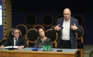 TAGATUBA | Mees, kes räägib ainult tõtt, osutus regionaalse kõlaga valetajaks