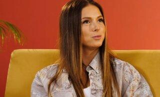 ВИДЕО | Нюша объяснила совместный клип с бывшим бойфрендом Егором Кридом