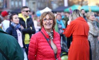 FOTOD | Eriti raju Veteranirock tõi kokku hulga rõõmsaid pidutsejaid