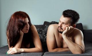 Eesti mees: peale laste sündi elu muutub ja on naiivne arvata, et samasugune lust ja pidu jätkub