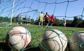 Eesti noortekoondis osaleb turniiril Lätis