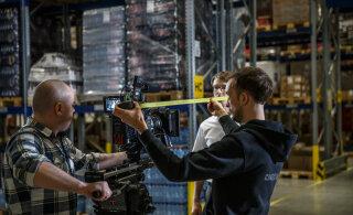 Edukas Eesti ettevõte, kelle tööd ja tegemised on kogunud miljoneid vaatamisi