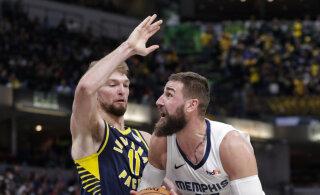 Leedulastest NBA staarid soovivad koondist EM-valiksarjas aidata