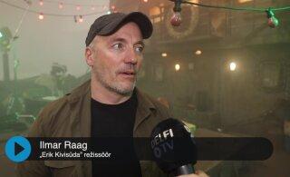 """Filmi """"Erik Kivisüda"""" režissöör Ilmar Raag: omal moel on see esimese armastuse film"""
