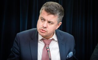 Reinsalu Helme sõnavõtust: loodan, et need kohatud kommentaarid ei varjuta suhet Soome riigi ja rahvaga