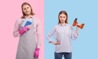 Mehed, teeme nüüd puust ja punaseks: need on viisid, kuidas muutunud maailmas enam naistega käituda ei tohi