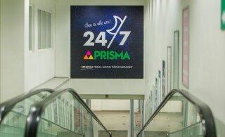 В преддверии Яанова дня все магазины Prisma будут работать круглосуточно