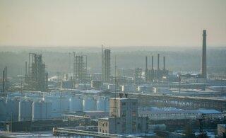 """""""Ситуация была чрезвычайной"""". Компания VKG объяснила причину ухудшения качества воздуха в Кохтла-Ярве"""