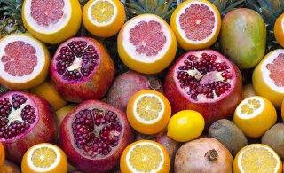 5 nippi, kuidas vältida haigeks jäämist