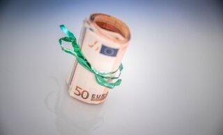 Молодой житель Эстонии выиграл в Eurojackpot свыше 120 000 евро