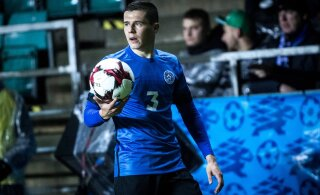 Purje ja Pika koduklubi pääses eurosarjas play-offi mängule