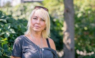 Kirsti Timmer hoiatab: sotsiaalmeedias ei tohi jagada vastsündinute fotosid!