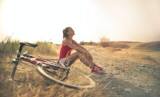 Õpi kõhuhingamist! See lihtne harjutus vähendab pinget ja ärevust