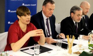 Керсти Кальюлайд в Мюнхене: Россия стала региональным риском. Главное внимание - Китаю