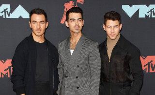 Miks kutsub Nick Jonase abikaasa kuulsat muusikut eestipärase hüüdnimega?