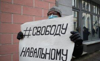 От того, что происходит в России, очень сильно зависит то, что будет происходить и в Эстонии