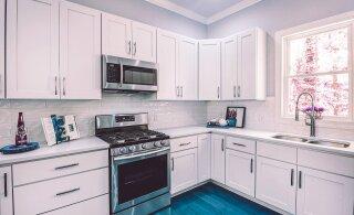 Предупреждаем! 5 грубых ошибок при ремонте кухни
